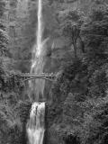 Mt Multnomah Falls 003