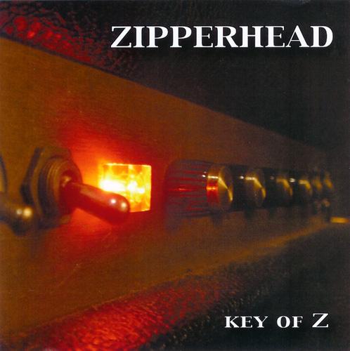 ZIPPERHEAD