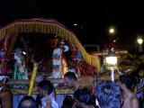Parthasarathi going to ekkaduthAngal