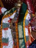 Parthasarathi honoured by peyazhvar