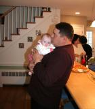 Grandpa's Kiss