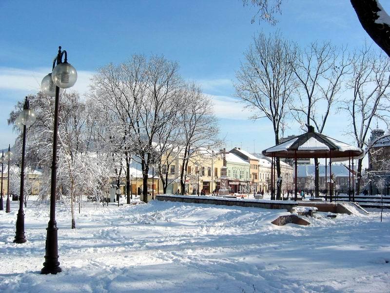 Vrsac, Serbia