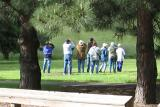 Ed Levin County Park - looking for Eagles