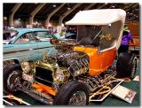 Grand National Roadster Show 2005 Vol. #1