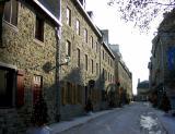 Rue du petit Champlain , Québec