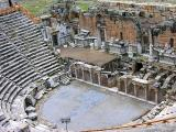 Theater in Pamukkale