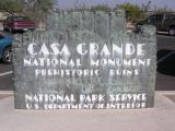 Casa Grande National Monument