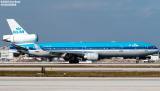 KLM MD-11 PH-KCI aviation stock photo #2967
