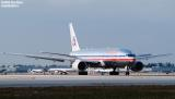 American Airlines B777-223(ER) N788AN aviation stock photo #3011