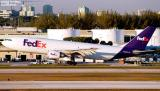FedEx A300F4-605R N654FE aviation stock photo #2540