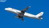 ACES A320-233 VP-BVA aviation stock photo #2494