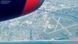 2002 - Venice (VNC) Airport stock photo