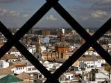View from La Giralda