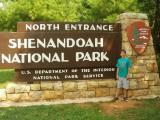 Shenandoah NP!