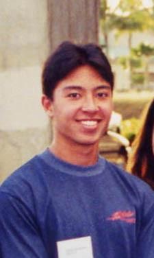 Jared R (Explorer Graduate Class of 1997) Graduate  of UND, Anderson Aviation Flight Instructor
