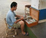 The Cash Drawer