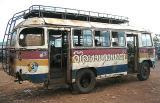 Lao Bus