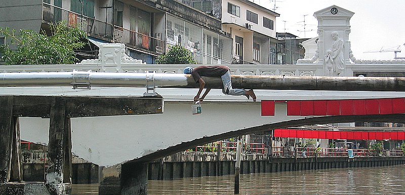Bangkok Painter
