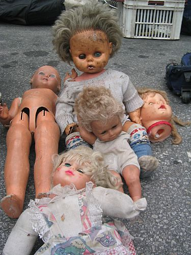 Dolls For Sale