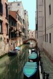 Venice, Italy, Jul 2003.