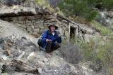 Calumet Iron Mine Powder Shack