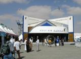 Gulf Air is a major sponsor for the Al Ain Airshow