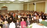 2004 Graduation Gathering