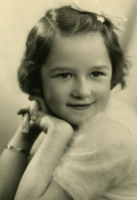 Me - February 1957