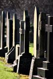 Cemetery, Crewe, Cheshire