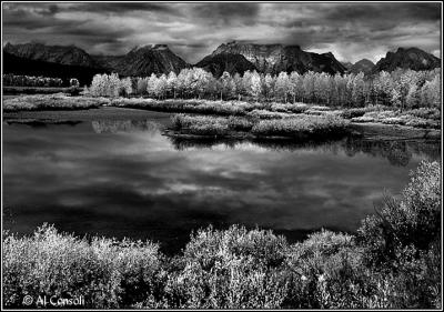 Oxbow Bend.