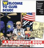 Welcome to Club Scud (1991) (signed)