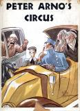 Circus (London:  The Bodley Head 1933)