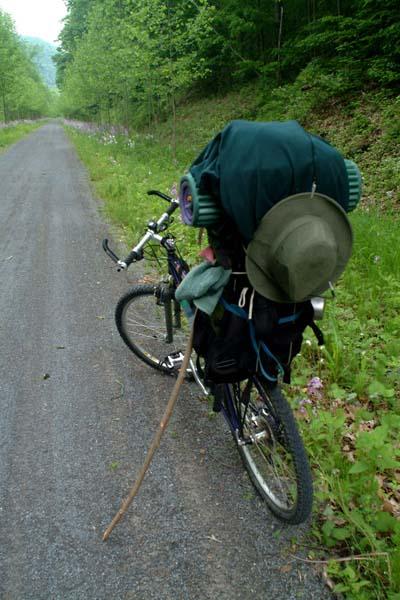 BikePack 2