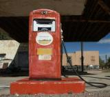 Gas Pump, Newberry Springs, Route 66