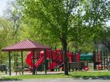 Shelby Park Playground