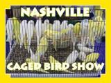 Nashville Caged Bird Show