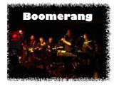Boomerang at Nashville 3rd. and Lindsley