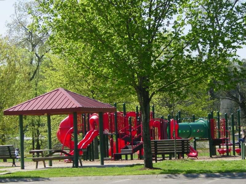 Shelby Park Playground