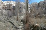 Valleys near Goreme 7067