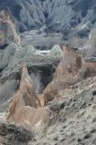 Valleys near Goreme 7206