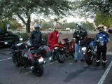 The JSriders return to Utah, September 2002