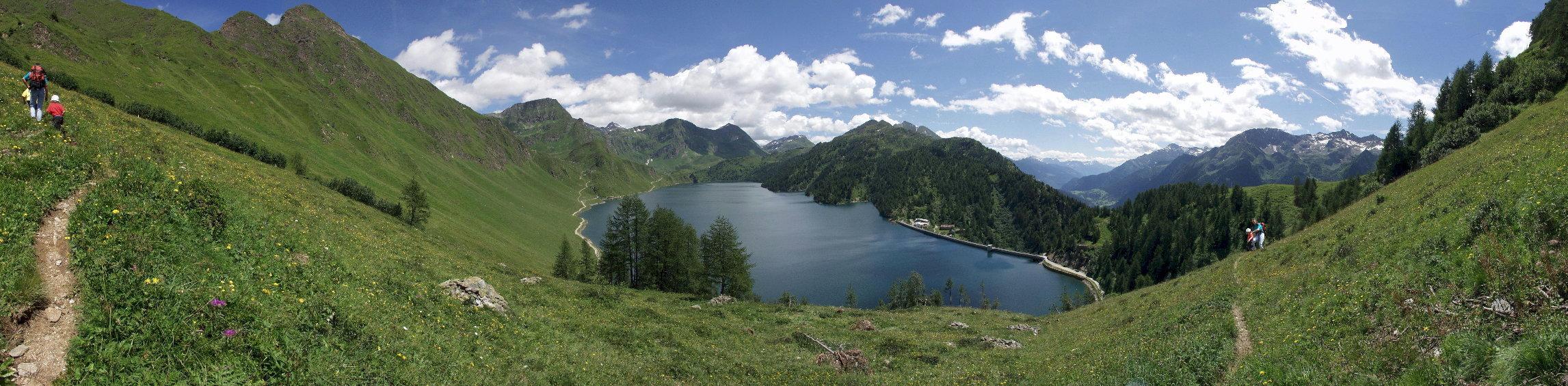 Lago Ritom (Tessin)