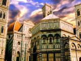 Duomo en Firenze