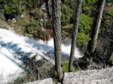 Narada Falls Looking Down