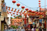 Chinatown, Malacca