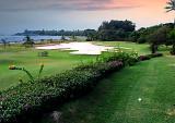 golf en afrique