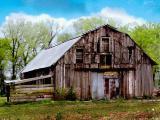Chuck's Photo Old Barn