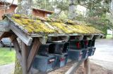 Mailbox enclosure