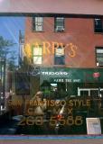 Harry's Burritos at 3rd Street