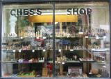 Chess Shop